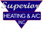 Superior Heating and Air Conditioning Inc
